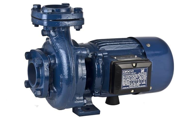noisy sump pump
