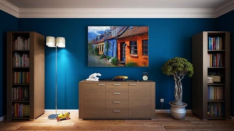 Acoustical Wallpaper